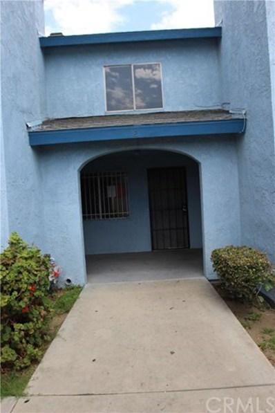 16845 San Bernardino Avenue UNIT 2, Fontana, CA 92335 - MLS#: CV18196671