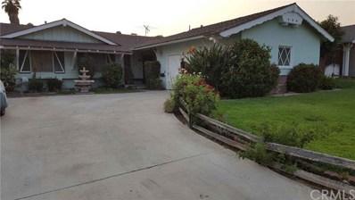 309 N Westridge Avenue, Covina, CA 91724 - MLS#: CV18196761