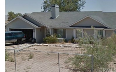 11987 Chimayo Road, Apple Valley, CA 92308 - #: CV18196846