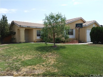 15265 Moonglow Lane, Victorville, CA 92394 - MLS#: CV18196927