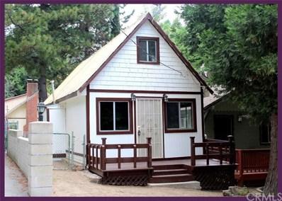 22821 Azalia Lane, Crestline, CA 92325 - MLS#: CV18196951