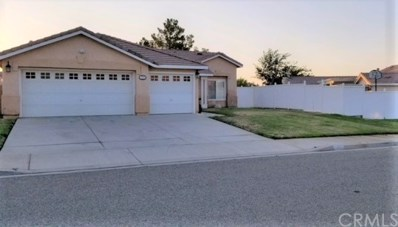 12948 Spelman Drive, Victorville, CA 92392 - MLS#: CV18197002