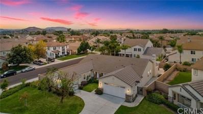 14161 Sugarcreek Circle, Eastvale, CA 92880 - MLS#: CV18197174