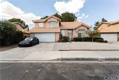 14734 Santa Fe, Victorville, CA 92392 - MLS#: CV18197222