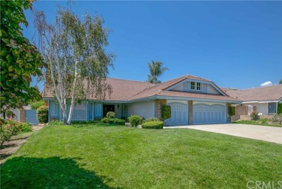 4739 Coronado Lane, La Verne, CA 91750 - MLS#: CV18197248