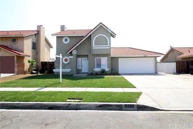 9269 Marcona Avenue, Fontana, CA 92335 - MLS#: CV18197271