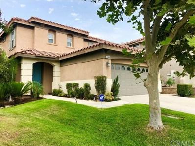 16748 Broadmoor Way, Fontana, CA 92336 - MLS#: CV18197315