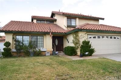 12525 Aspenview Street, Victorville, CA 92392 - MLS#: CV18197397