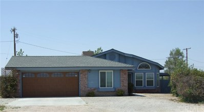 21741 Electra Court, California City, CA 93505 - MLS#: CV18197459