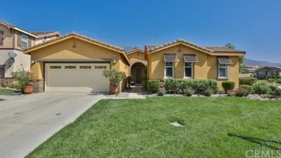 15054 Sagegrove Lane, Fontana, CA 92336 - MLS#: CV18197510