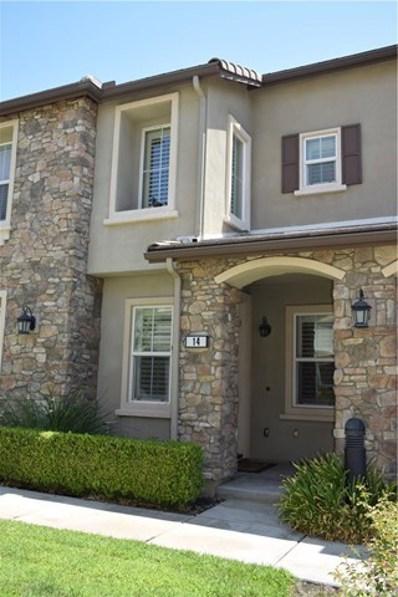 14975 S Highland Avenue UNIT 14, Fontana, CA 92336 - MLS#: CV18197674