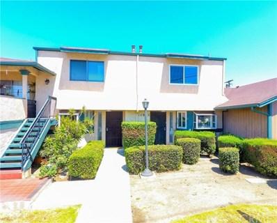 14923 Leffingwell Road UNIT 16, Whittier, CA 90604 - MLS#: CV18197742