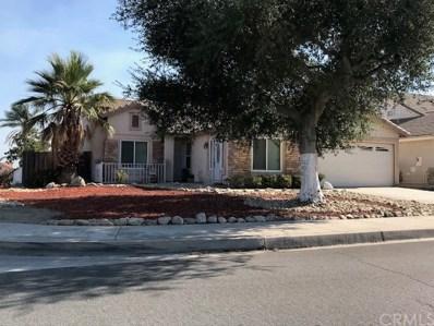 2607 W Sunrise Drive, Rialto, CA 92377 - MLS#: CV18197750