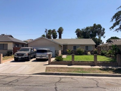 16555 Barbee Street, Fontana, CA 92336 - MLS#: CV18197796