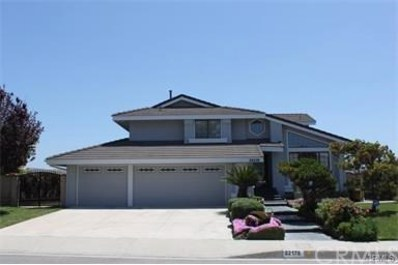 22178 Roundup Drive, Walnut, CA 91789 - MLS#: CV18197799