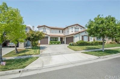 761 Payette Drive, Corona, CA 92881 - MLS#: CV18197821