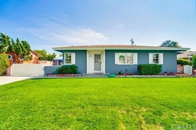 444 W Idahome Street, Covina, CA 91723 - MLS#: CV18197845