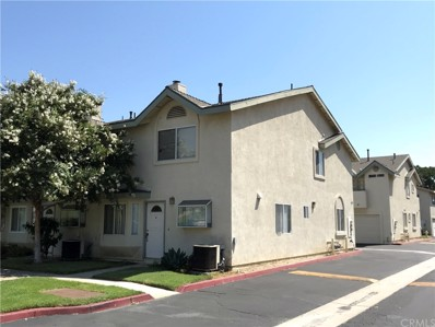 1417 S White Avenue UNIT A, Pomona, CA 91766 - MLS#: CV18197849