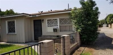 12058 Roseglen Street, El Monte, CA 91732 - MLS#: CV18197950