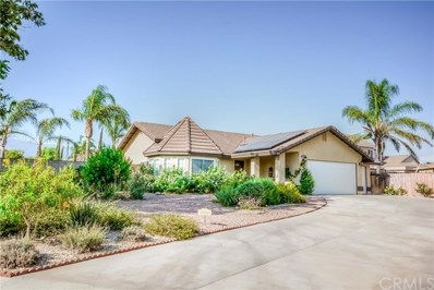 8349 Natty Lane, Fontana, CA 92335 - MLS#: CV18198011