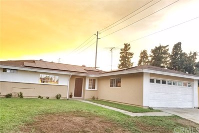 516 S Ashford Avenue, Bloomington, CA 92316 - MLS#: CV18198115
