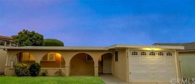 214 N Shipman Avenue, La Puente, CA 91744 - MLS#: CV18198184