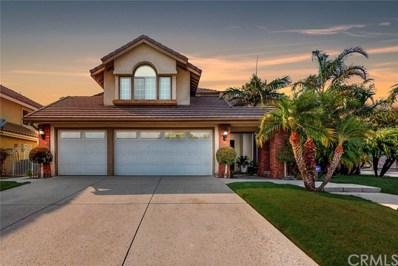 14032 Crescenta Way, Rancho Cucamonga, CA 91739 - MLS#: CV18198277