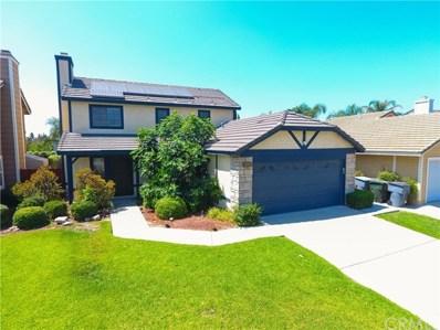 10761 Oakhurst Drive, Rancho Cucamonga, CA 91730 - MLS#: CV18198367