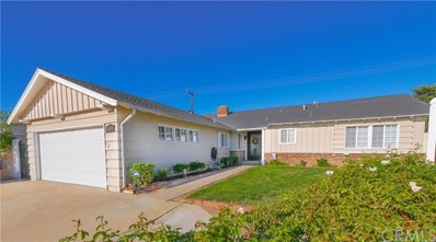 1313 E Edgecomb Street, Covina, CA 91724 - MLS#: CV18198434