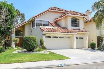 29142 Dean Street, Laguna Niguel, CA 92677 - MLS#: CV18198451