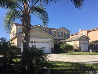 5838 Eaglewood Place, Rancho Cucamonga, CA 91739 - MLS#: CV18198468