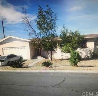 2902 N Gardena Street, San Bernardino, CA 92407 - MLS#: CV18198579