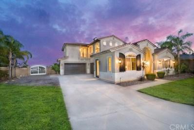 9899 Summerhill Road, Rancho Cucamonga, CA 91737 - MLS#: CV18198745