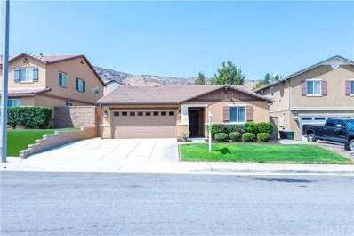 11862 Citadel Avenue, Fontana, CA 92337 - MLS#: CV18198816