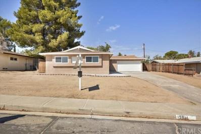 15814 Fresno Street, Victorville, CA 92395 - MLS#: CV18198855