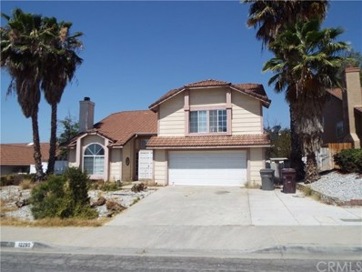 12299 Timlico Court, Moreno Valley, CA 92557 - MLS#: CV18199263