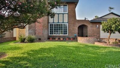 1051 E Carlton Avenue, West Covina, CA 91790 - MLS#: CV18199514