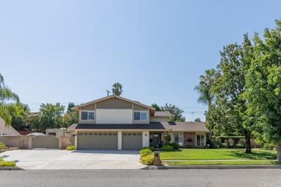 1247 San Pablo Avenue, Redlands, CA 92373 - MLS#: CV18199593