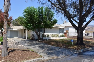 288 E 44TH, San Bernardino, CA 92404 - MLS#: CV18199614