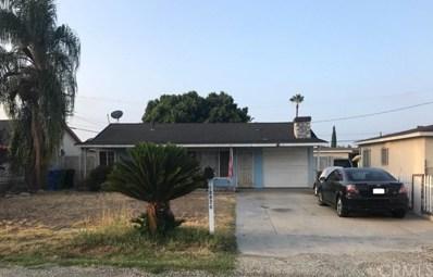 15826 E Queenside Drive, Covina, CA 91722 - MLS#: CV18199742