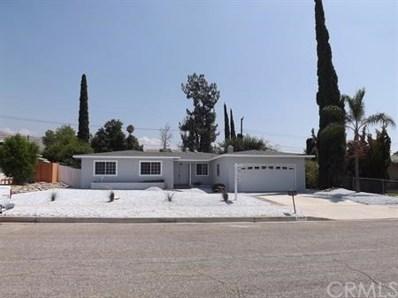 5957 Stanton Avenue, Highland, CA 92346 - MLS#: CV18199794