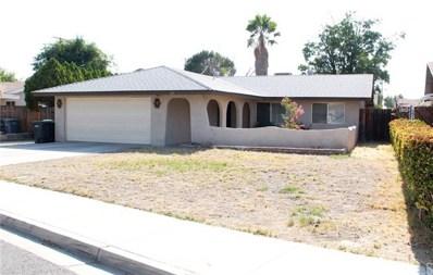 625 S Franklin Street, Hemet, CA 92543 - MLS#: CV18199843