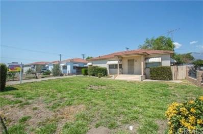 8132 Arrow, Rancho Cucamonga, CA 91730 - MLS#: CV18199997