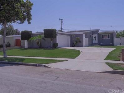 15414 Lashburn Street, Whittier, CA 90604 - MLS#: CV18200178