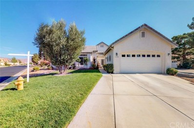 11390 Country Club Drive, Apple Valley, CA 92308 - MLS#: CV18200237