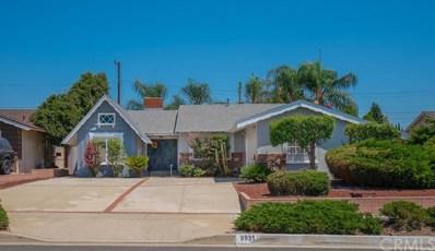 9931 Bel Air Avenue, Montclair, CA 91763 - MLS#: CV18200308