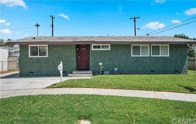 4105 Wheeler Street, Riverside, CA 92503 - MLS#: CV18200728