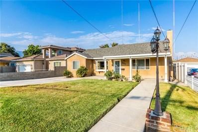 6552 N Vista Street, San Gabriel, CA 91775 - MLS#: CV18200745