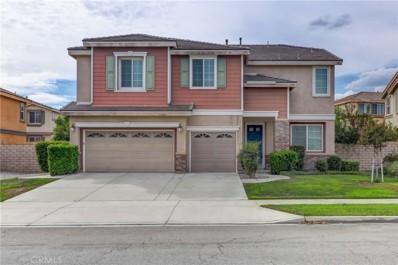 5060 Cottontail Way, Fontana, CA 92336 - MLS#: CV18200932
