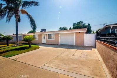 13242 16th Street, Chino, CA 91710 - MLS#: CV18200982